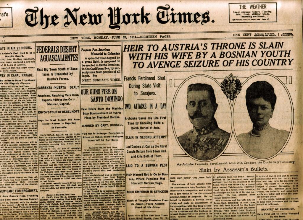 New_York_Times_June-29-1914