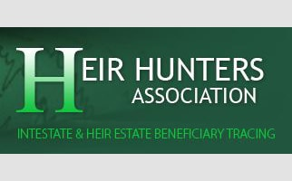 Heir Hunters Association – Starter Subscription £25.00 GBP